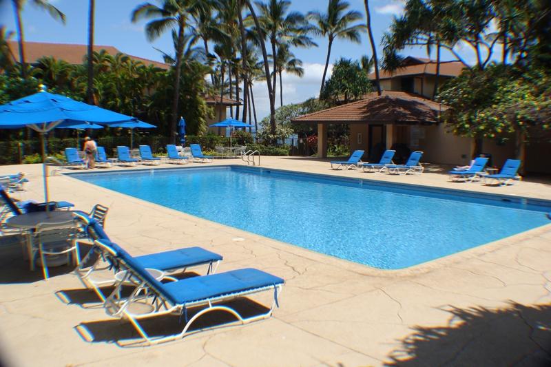 Makena Maui Oceanfront