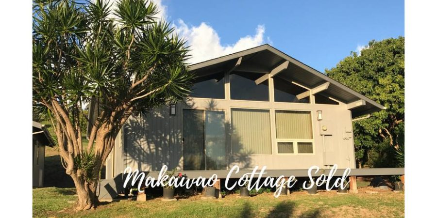 Maui Uplands Makawao Maui Home Sold