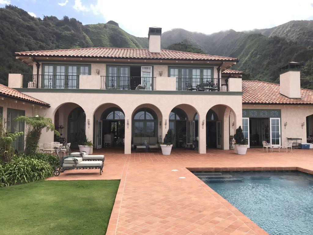 Homes in Wailuku Maui