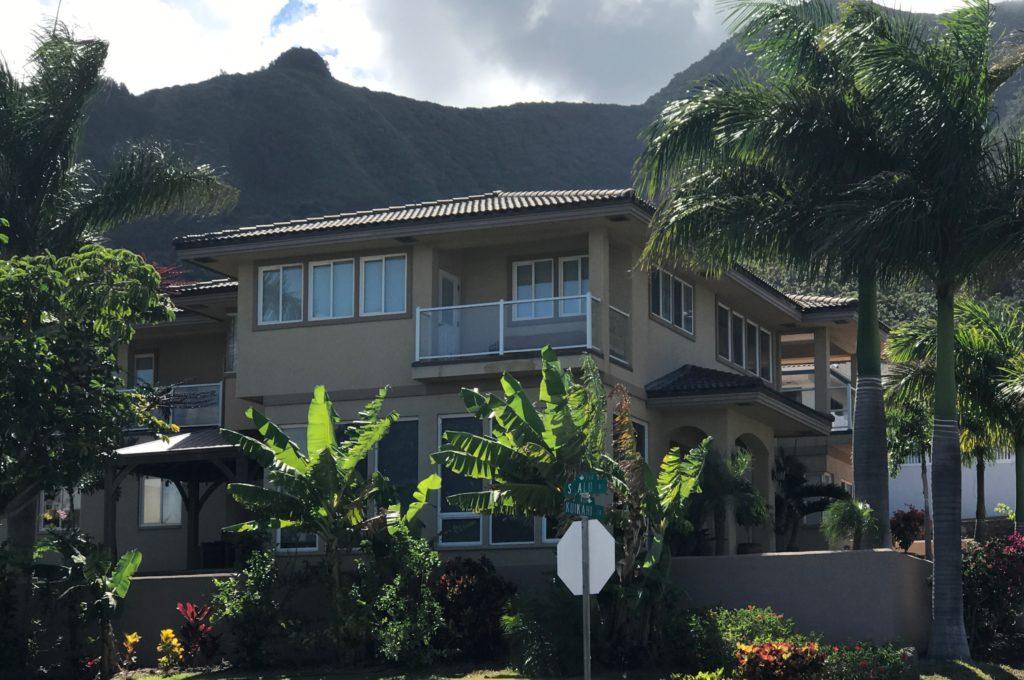 Wailuku Maui