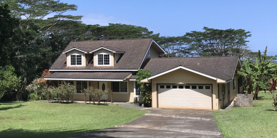 New Home Coming to Haiku Maui