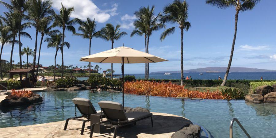 Wailea Beach Villas Oceanfront Condominiums Wailea Maui