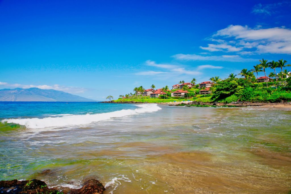 Wailea Point Oceanfront Condominiums- Wailea Real Estate