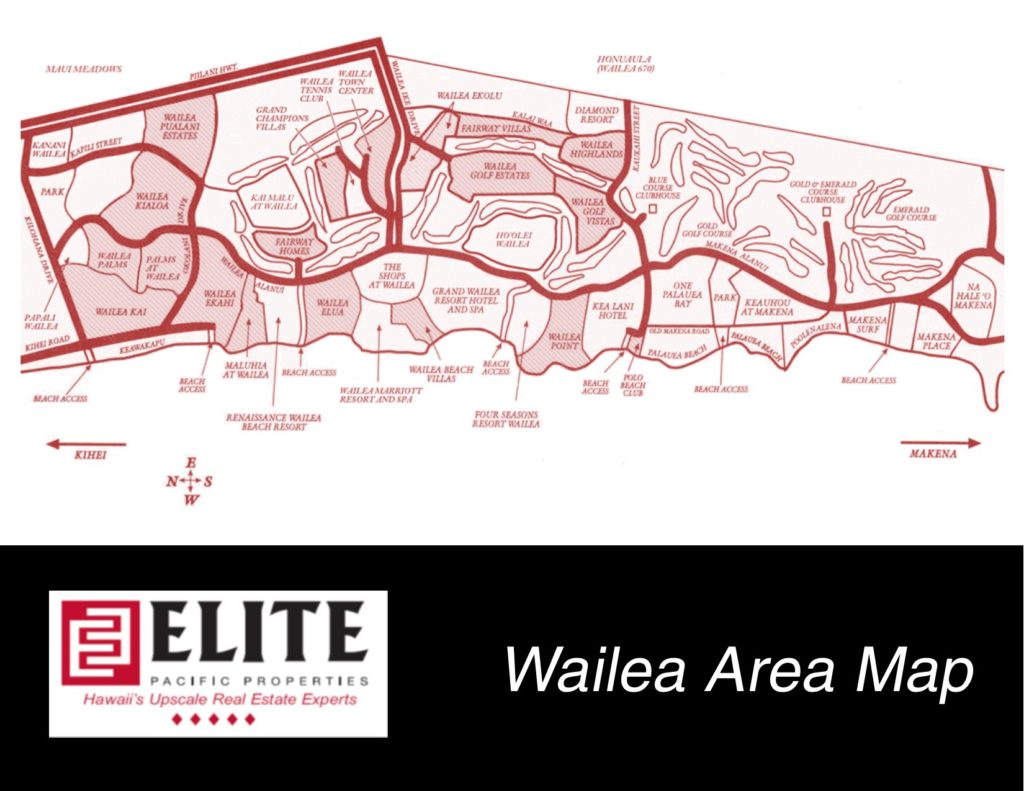 The Shops at Wailea -Wailea Real Estate Homes and Condos for